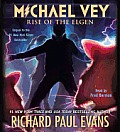 Michael Vey #02: Rise of the Elgen Cover