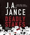 Deadly Stakes Unabridged