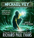 Michael Vey 03 Battle of the Ampere