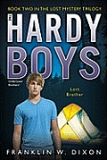 Hardy Boys: Undercover Brothers #35: Lost Brother