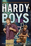 Hardy Boys (All New) Undercover Brothers #38: Movie Mission: Book Two in the Deathstalker Trilogy