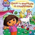 Dora y la aventura de cumpleanos
