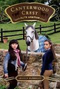 Canterwood Crest #10: Elite Ambition
