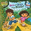 Dora & Diego To the Rescue