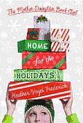 Home for the Holidays (Mother-Daughter Book Club) Cover