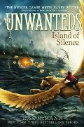 Unwanteds #02: Island of Silence Cover