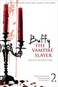 Buffy the Vampire Slayer #2: Buffy the Vampire Slayer 2: Halloween Rain; Bad Bargain; Afterimage Cover