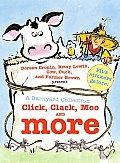 Barnyard Collection Click Clack Moo & More