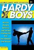 Hard Boys Undercover Brothers 02