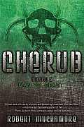 Cherub 06 Man vs Beast