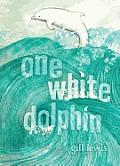 One White Dolphin