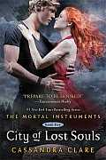 Mortal Instruments #05: City of Lost Souls