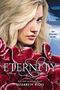 Fury Trilogy #3: Eternity
