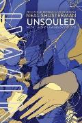 Unwind Dystology #3: Unsouled