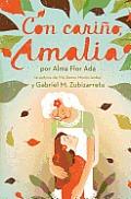 Con Carino, Amalia = Love, Amalia