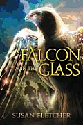 Falcon in the Glass Signed Edition
