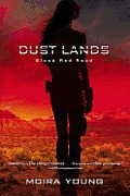 Dustlands #01: Blood Red Road Cover