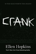 Crank: Crank + Glass Cover