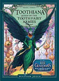 Guardians 03 Toothiana Queen of the Tooth Fairy Armies