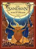 Guardians #04: The Sandman and the War of Dreams