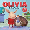 Olivia Talks Turkey (Olivia)