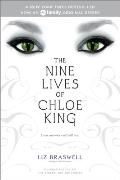 Nine Lives of Chloe King The Fallen The Stolen The Chosen