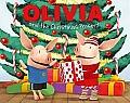 Olivia & the Christmas Present