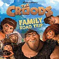 Croods Family Road Trip
