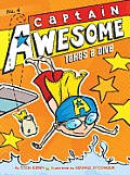 Captain Awesome #04: Captain Awesome Takes a Dive