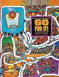 Go for It!: A Mazemaster Sports Book
