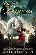 Pegasus 01 Flame of Olympus