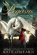 Pegasus #01: The Flame of Olympus