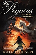The New Olympians (Pegasus #3)