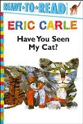 Have You Seen My Cat? (Ready-To-Read - Level Pre1)