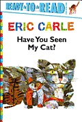 Have You Seen My Cat? (Ready-To-Read - Level Pre1) Cover