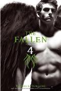 Fallen #04: Forsaken