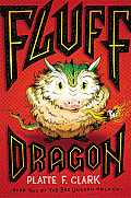 Fluff Dragon (Bad Unicorn Trilogy #2)