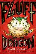Bad Unicorn Trilogy #2: Fluff Dragon