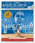 Barack Obama: Son of Promise, Child of Hope [With CD (Audio)]