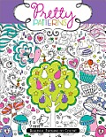Pretty Patterns: Beautiful Patterns to Color!