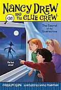 Nancy Drew & the Clue Crew #36: The Secret of the Scarecrow