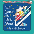 The Going to Bed Book: Special 30th Anniversary Edition! Cover
