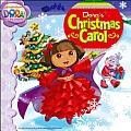 Dora's Christmas Carol (Dora the Explorer 8x8)
