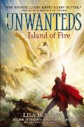 Unwanteds 03 Island of Fire