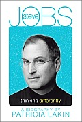 Steve Jobs Thinking Differently