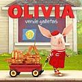 Olivia Vende Galletas Olivia Sells Cookies