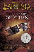 Earthsea Cycle #02: The Tombs of Atuan