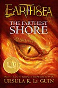 Earthsea Cycle #03: The Farthest Shore Cover