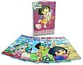 Dora and Friends: Dora's Picnic; Follow Those Feet! So Many Butterflies!; The Puppy Twins; Dora's First Trip; Dora and the Rainbow Kite (Dora the Explorer)