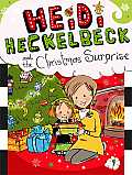 Heidi Heckelbeck #09: Heidi Heckelbeck and the Christmas Surprise
